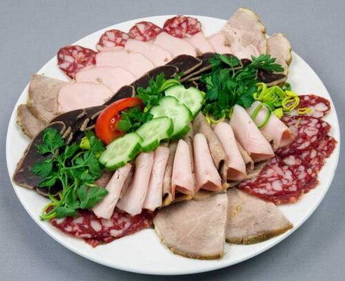 рецепты салатов с языком фото.