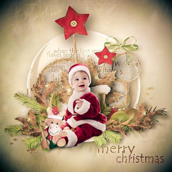 рождественские секреты