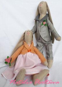 Заи_свадебная парочка