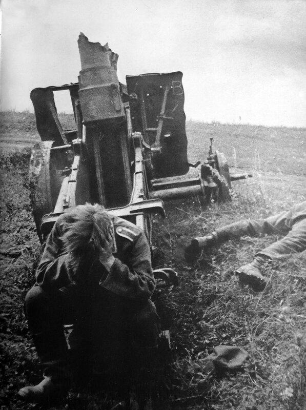Курская дуга, пленные немцы, немецкие военнопленные, немцы в плену, немцы в советском плену, немецкий солдат