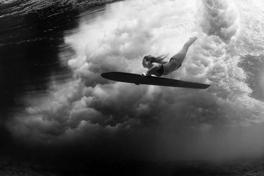 Let's submerge, Sara Lee80.jpg