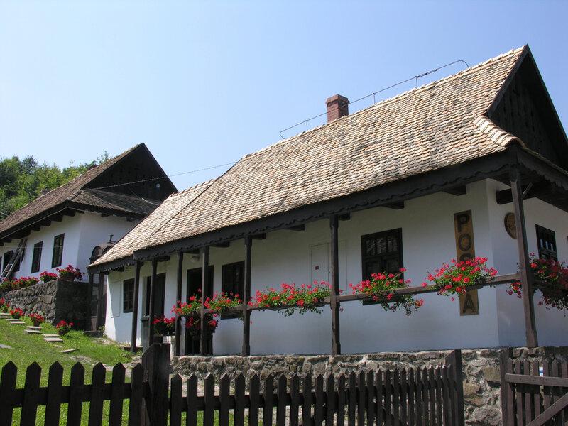 дали фото венгерской деревни непосредственно энергию