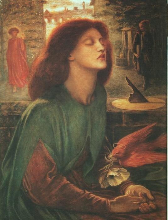 Dante Gabriel Rossetti 0_66006_b296ce8f_XL