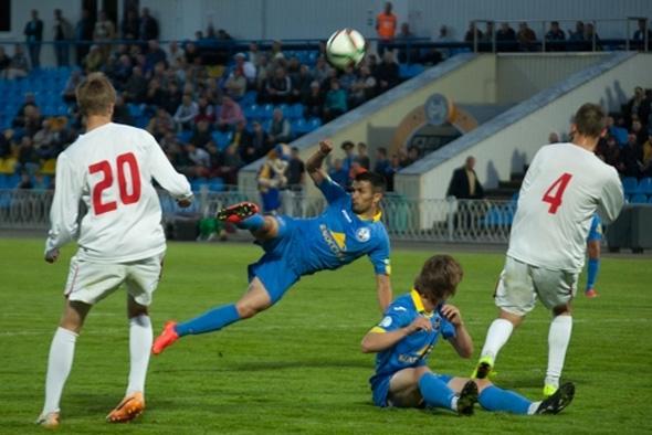 БАТЭ разгромил шкловский «Спартак» и вышел в следующий круг Кубка Беларуси по футболу