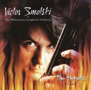Victor Smolski, Inspector  - Дискография 1993-2004