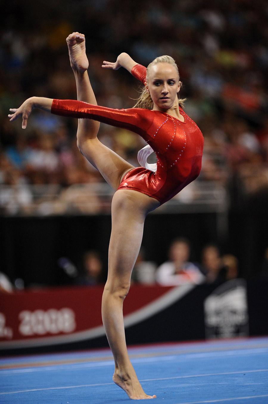 Фото гимнастки богинской 12 фотография
