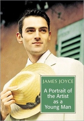 Книга « A Portrait of the Artist as a Young Man »
