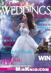 Журнал National Weddings UK - Autumn 2014