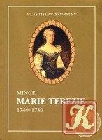Книга Книга Mince Marie Terezie. 1740-1780