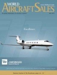 Журнал World Aircraft Sales May 2013