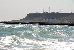 Мыс Большой Фонтан (Одесса) Фото на Викискладе