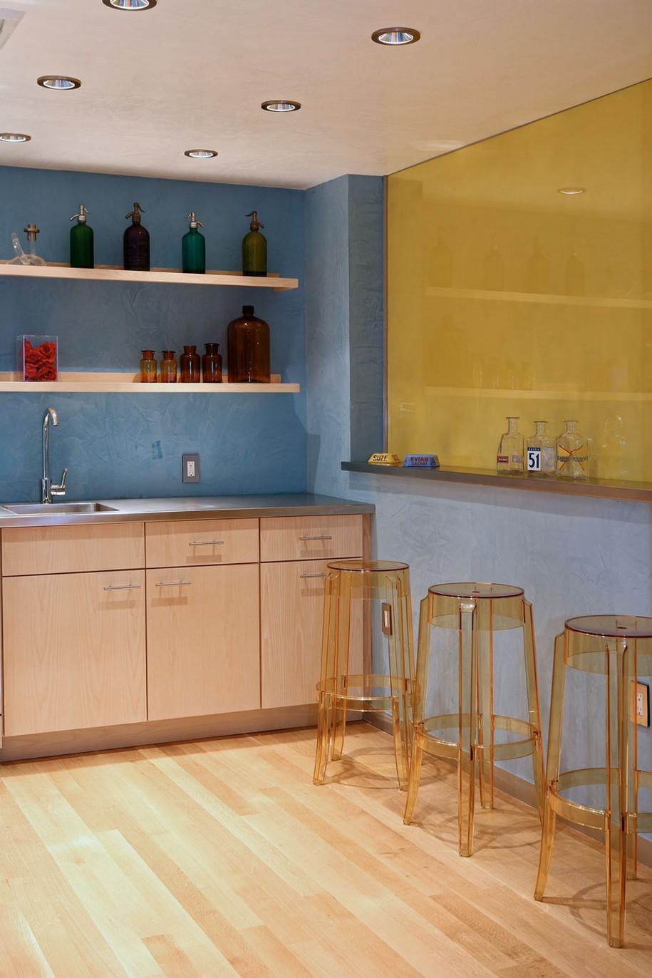 Собственный боулинг в квартире в Нью-Йорке