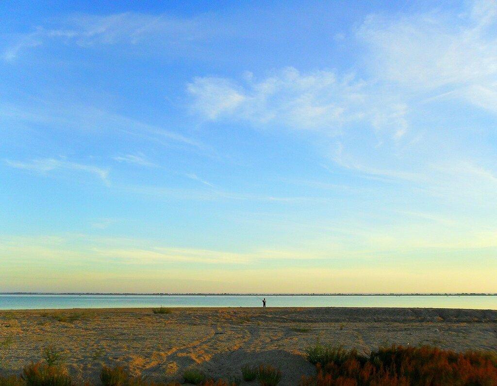 Утром, у пролива ... SAM_2263.JPG