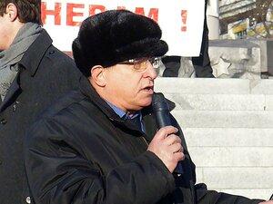 Владивосток: 21-ого коммунисты проводят митинг