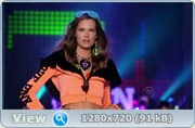 Ежегодный шоу-показ мод The Victoria's Secret Fashion Show / The Victoria's Secret Fashion Show (2011) HDTV+ HDTVRip