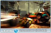 Flatout 3: Chaos & Destruction (2011/ENG/RUS/Full/RePack)