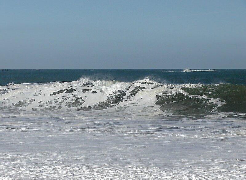 Волна *