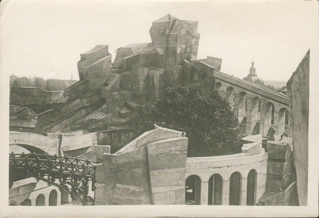 1934 Американские горки в Ленинграде4.jpg