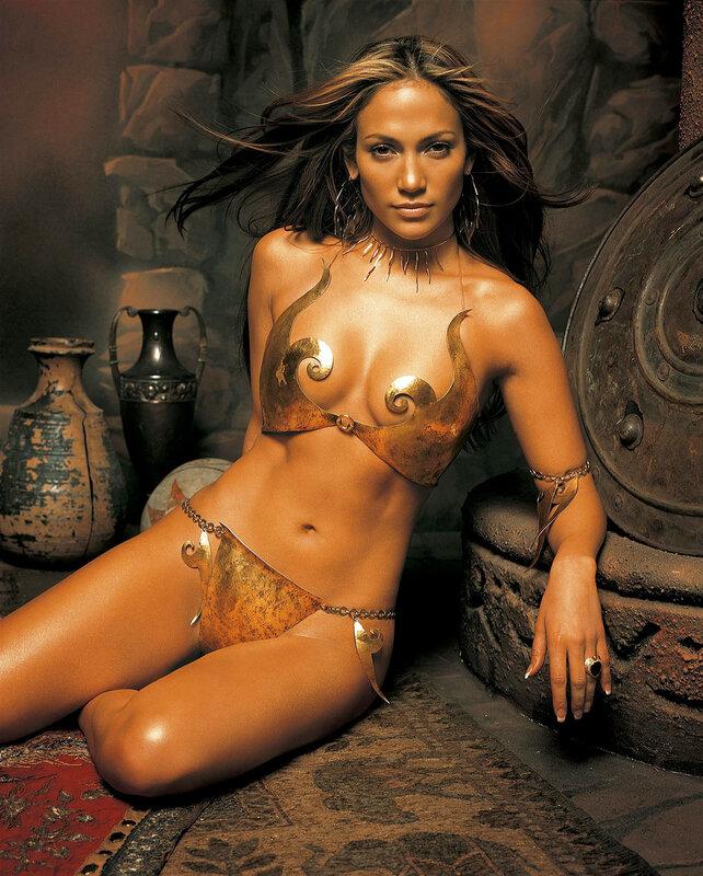 Дженнифер Лопес (Jennifer Lopez) 2001