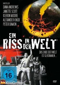 Ein Riss in der Welt (1965)