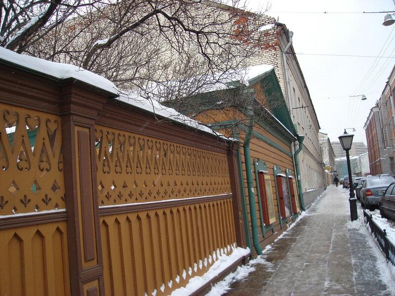 Дом-Усадьба Льва Николаевича Толстого