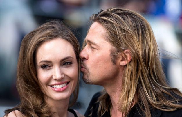 Брэд Питт и Анджелина Джоли обзаведутся седьмым ребенком