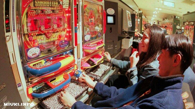 Виртуальные игры в Японии, как способ общаться в реальности