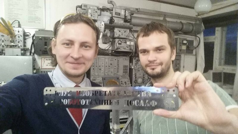 Андрей Гурьев в Клубе ДОСААФ-10.jpg