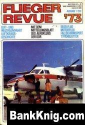 Журнал Flieger Revue №1  1973