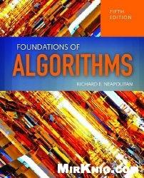 Книга Foundations Of Algorithms