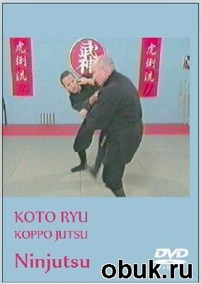 Kото Рю Ниндзюцу (2000) DVDRip