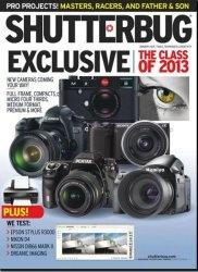 Журнал Shutterbug №1 (January 2013)