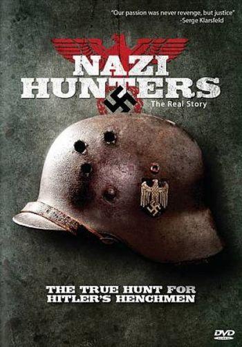 Охотники за нацистами. Убийство Гейдриха Nazi Hunters. Killing Reinhardt Heydrich (2009) DVDRip