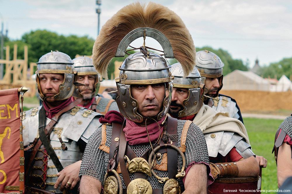 Лето. Времена и Эпохи. Античный Рим. 05.06.15.17..jpg