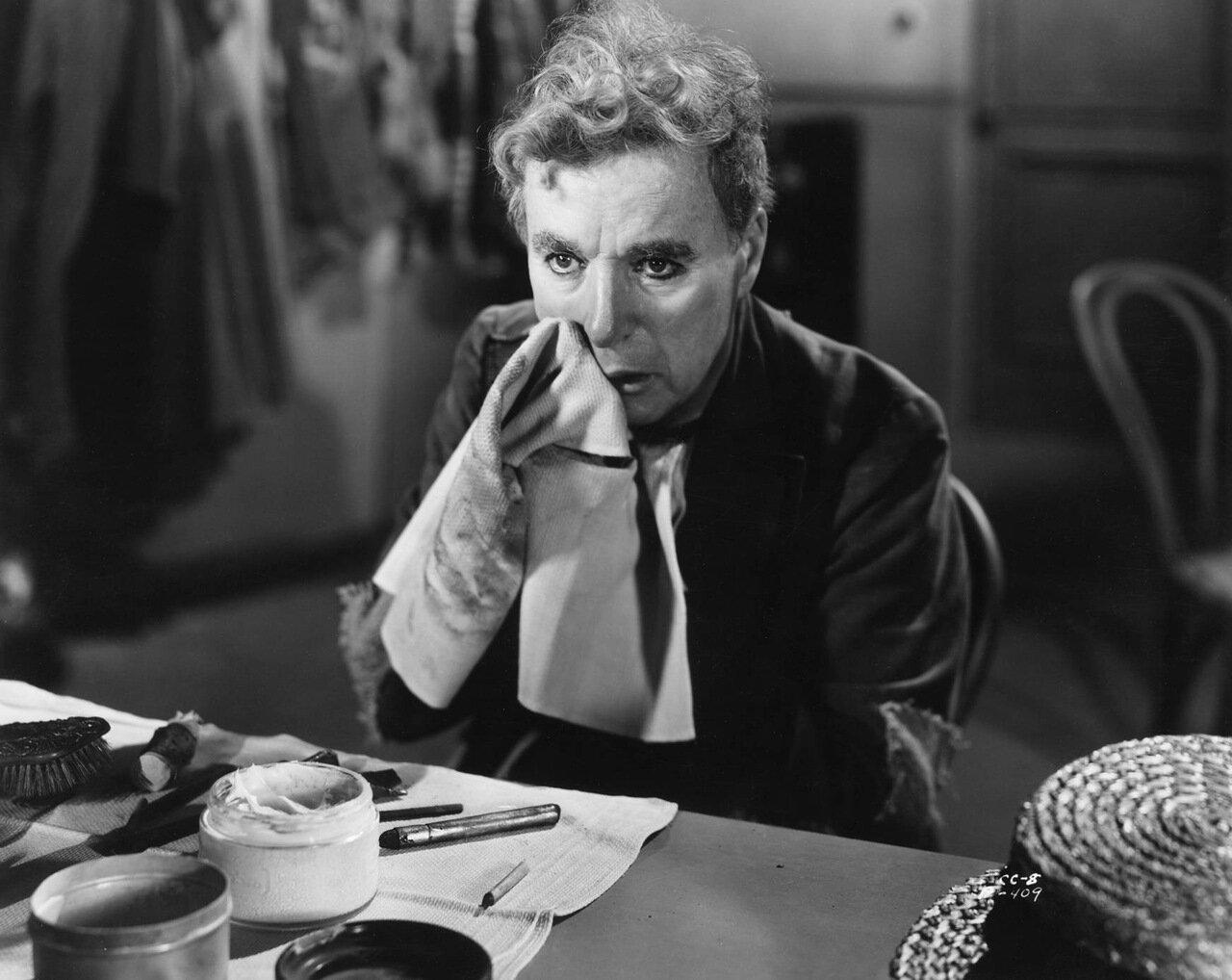 Chaplin Charlie (Limelight)