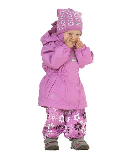 детское платье крючком схема.