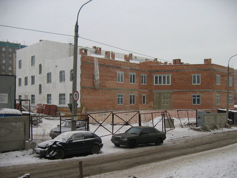 Медицинский центр (17-12-2011)