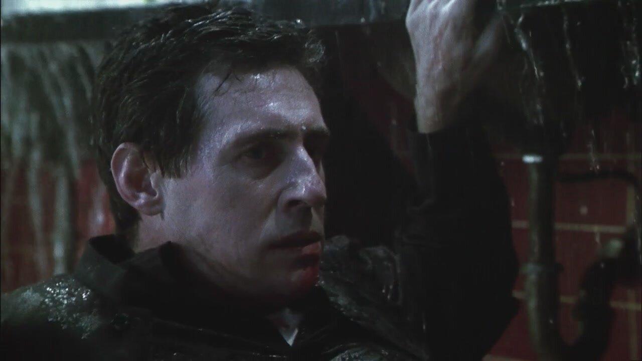 Стигматы - Stigmata (1999) HDTVRip 720p