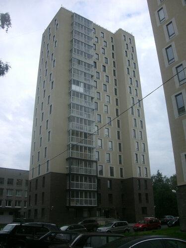 2-я Комсомольская ул. 40к3