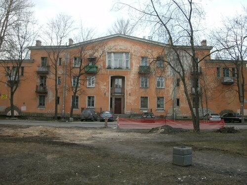 Елецкая ул. 9