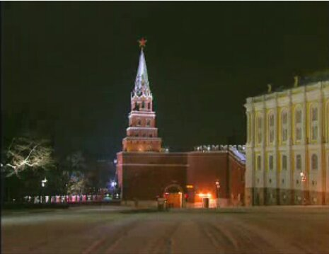 Поздравление президента по омску
