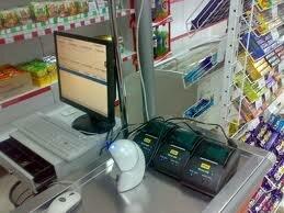 Программное обеспечение. Касса супермаркета