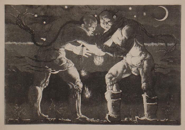 Выставка современного бурятского искусства, посвященная 350-летию вхождения Бурятии в состав Российского государства