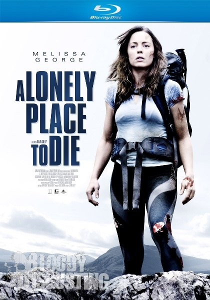 Похищенная / A Lonely Place to Die (2011/BDRip 720p/HDRip)