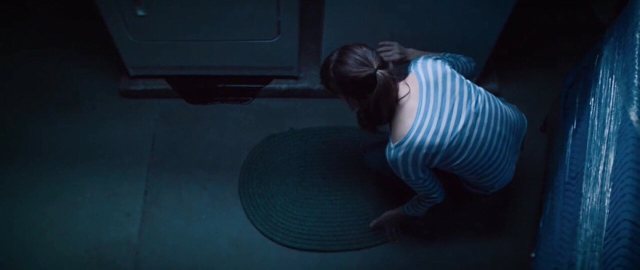 02. Убийство стиральной машины. Возмездие грядет