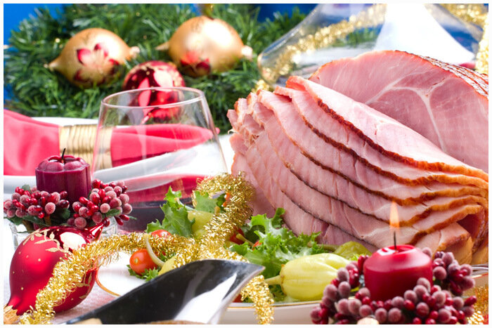 Мясоедам посвящается: блюда из мяса!