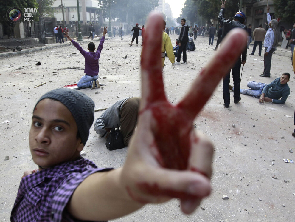 -EGYPT-PROTEST
