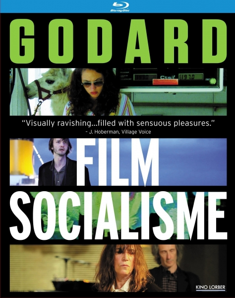 Фильм-социализм / Film Socialisme (2010) HDRip
