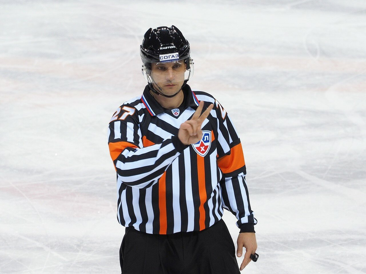 107Металлург - Динамо Москва 28.12.2015