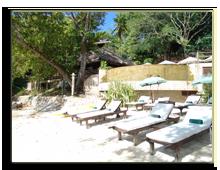 Cerf Island Marine Park Resort